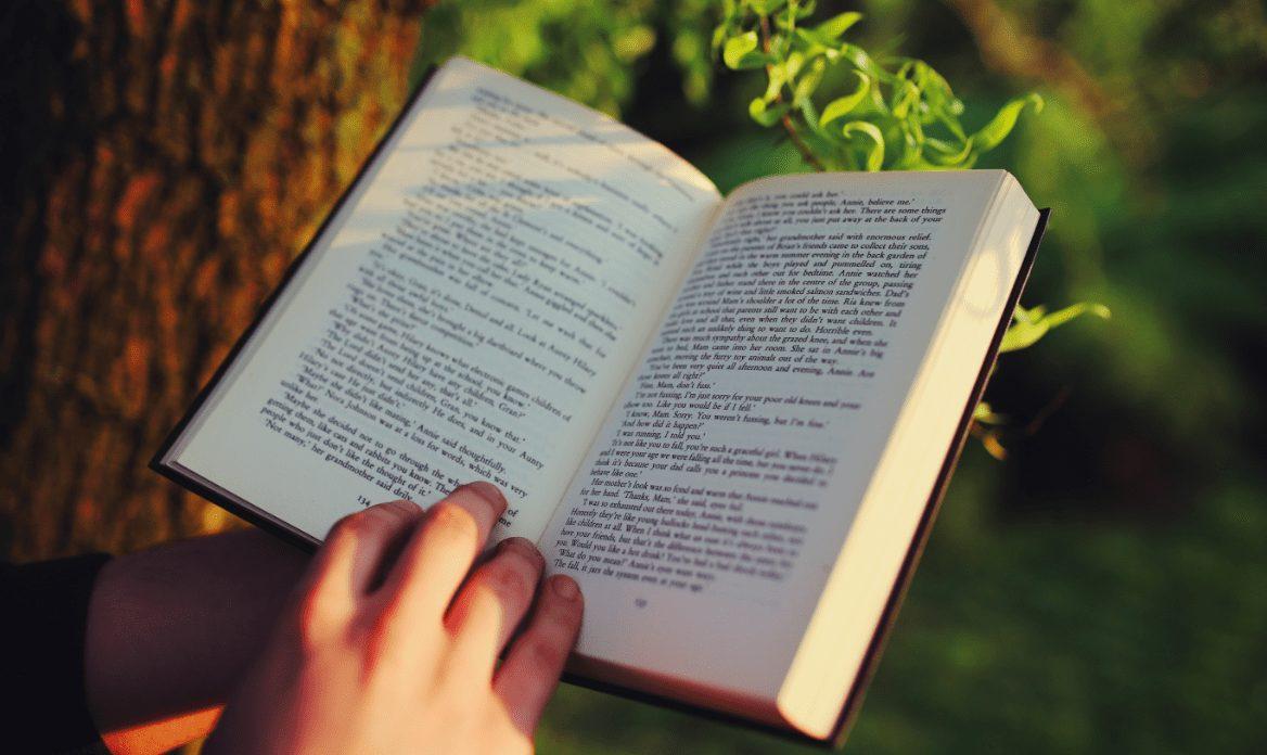 القراءة بانتظام