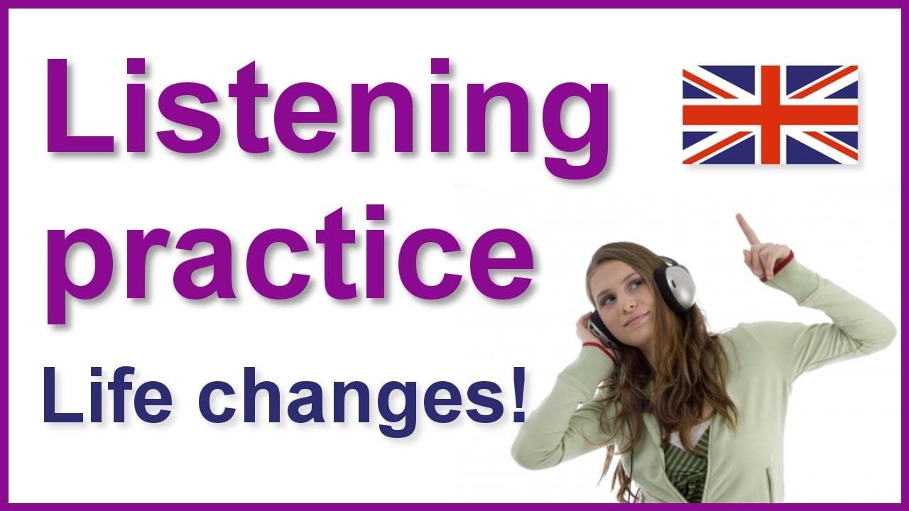 أفضل طرق تعلم اللغة الانجليزية بالصوت
