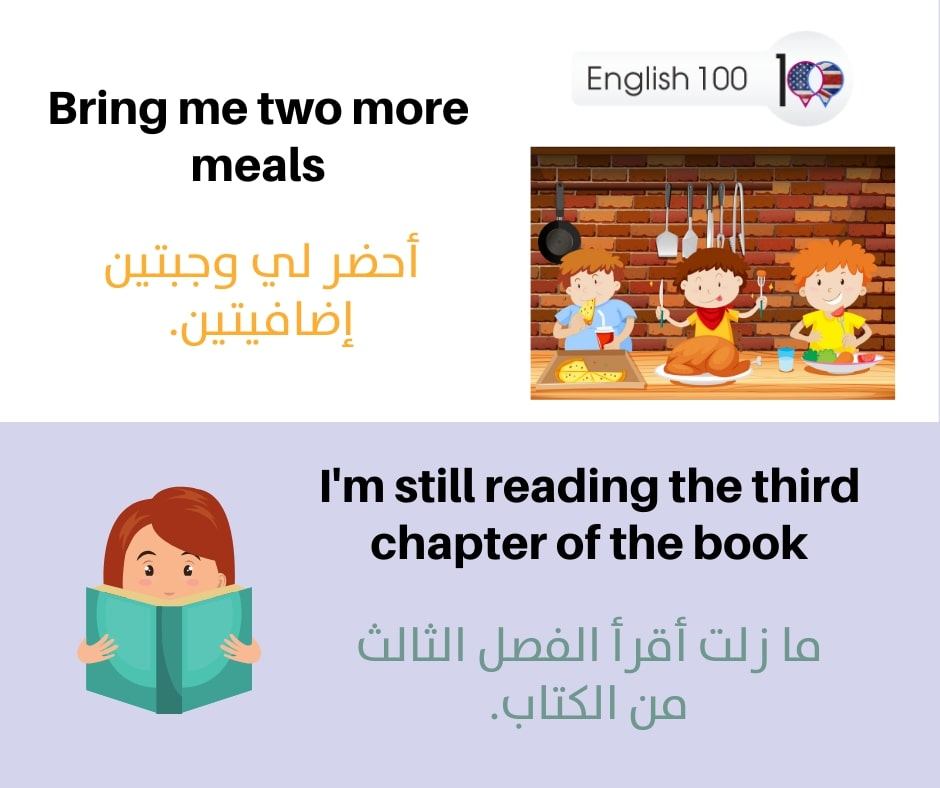 كتابة الارقام بالانجليزي Writing the numbers in English