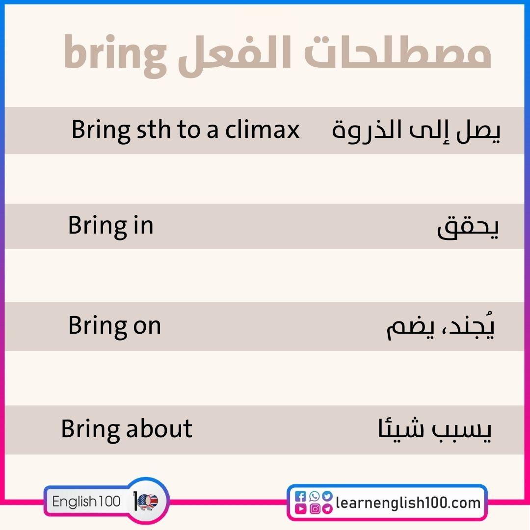 مصطلحات الفعل bring bring-idioms-phrasal-verbs