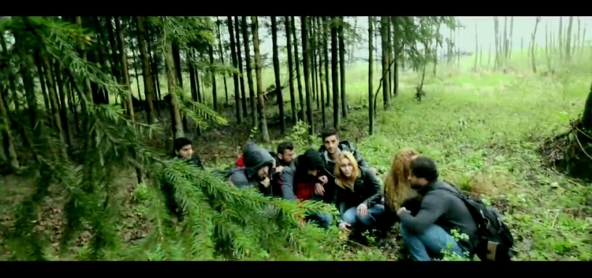 فلم نفرستان Neferistan Film 1