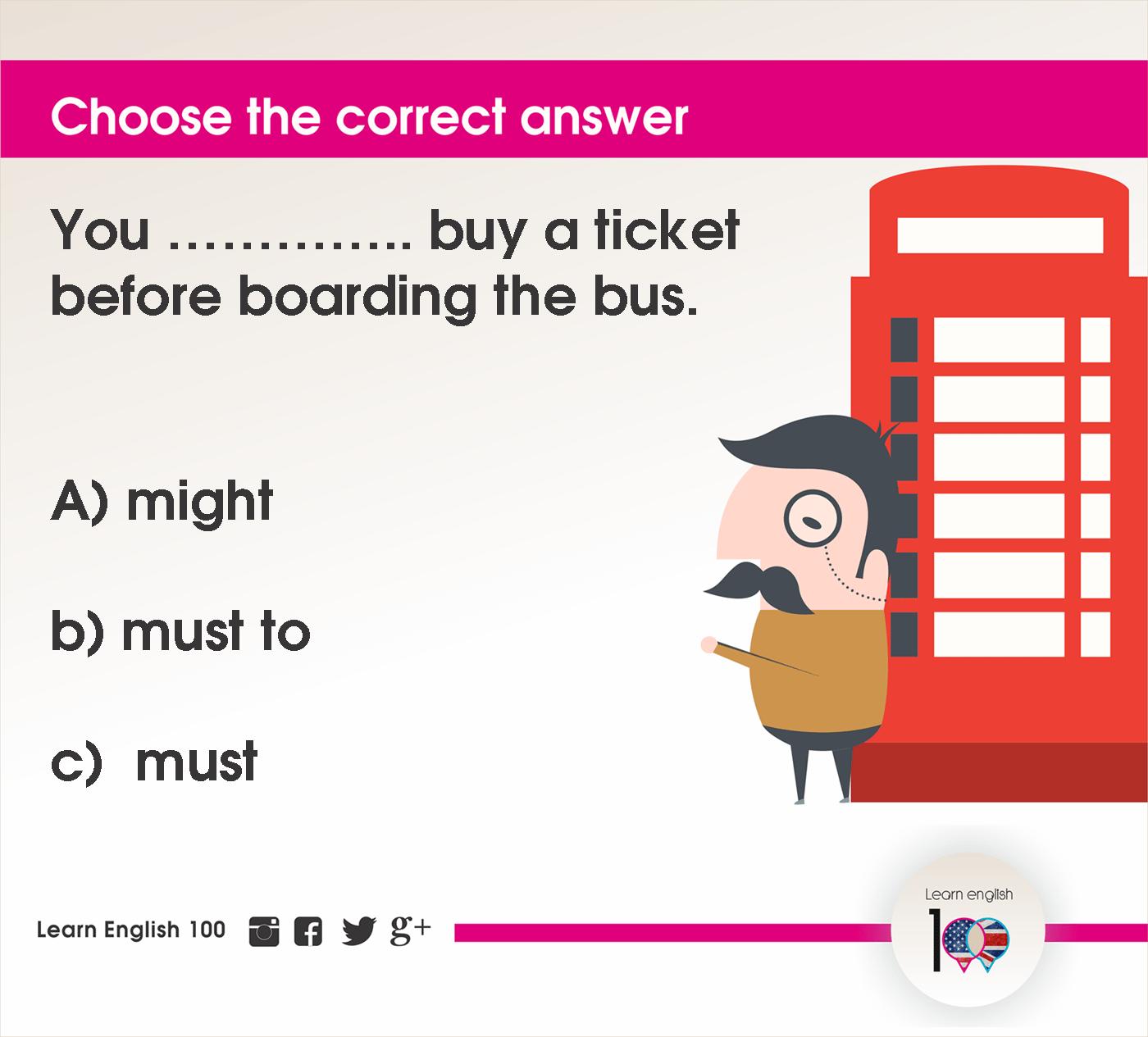English question42
